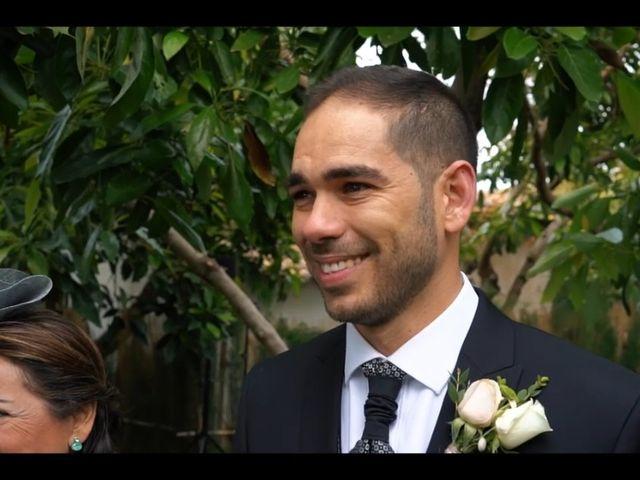 La boda de Sergio y Esperanza  en Almoines, Valencia 6