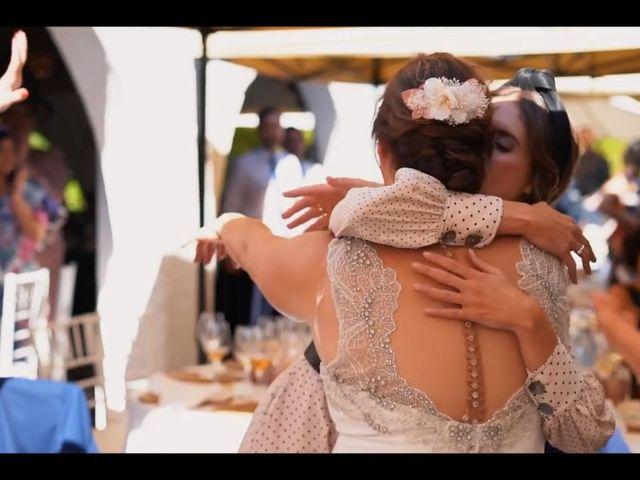 La boda de Sergio y Esperanza  en Almoines, Valencia 7