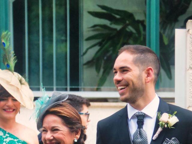 La boda de Sergio y Esperanza  en Almoines, Valencia 9
