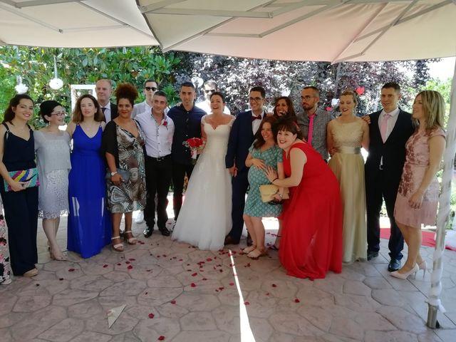 La boda de Jordi y Rosa en Palau De Plegamans, Barcelona 4