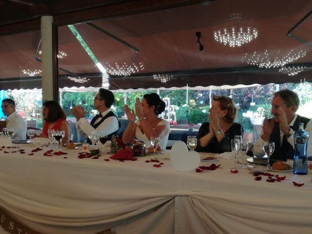 La boda de Jordi y Rosa en Palau De Plegamans, Barcelona 1