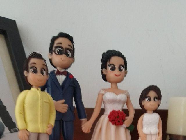 La boda de Jordi y Rosa en Palau De Plegamans, Barcelona 5