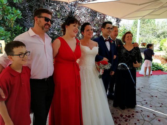 La boda de Jordi y Rosa en Palau De Plegamans, Barcelona 6