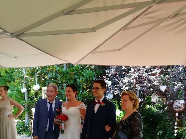 La boda de Jordi y Rosa en Palau De Plegamans, Barcelona 7