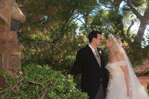 La boda de Vicente  y Giovanna  en Camarles, Tarragona 4