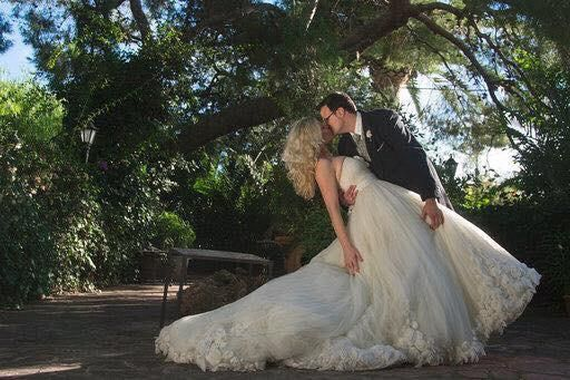 La boda de Vicente  y Giovanna  en Camarles, Tarragona 5
