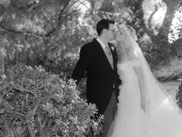 La boda de Vicente  y Giovanna  en Camarles, Tarragona 6