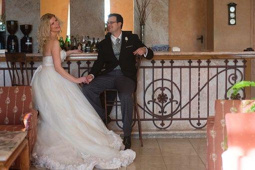 La boda de Vicente  y Giovanna  en Camarles, Tarragona 8
