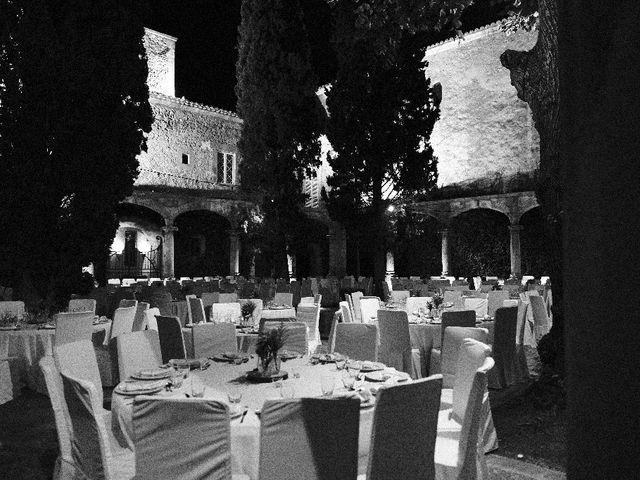 La boda de Miquel y Aina en Santa Maria Del Cami (Isla De Mallorca), Islas Baleares 1