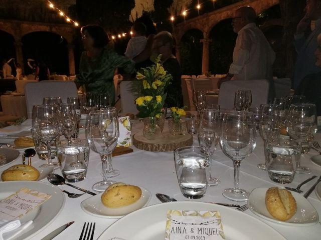 La boda de Miquel y Aina en Santa Maria Del Cami (Isla De Mallorca), Islas Baleares 3