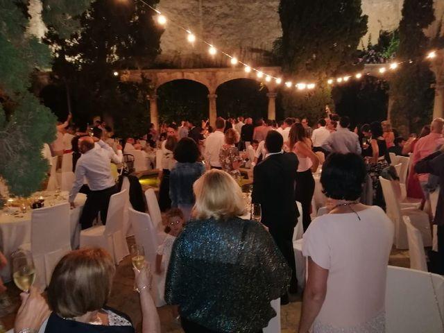 La boda de Miquel y Aina en Santa Maria Del Cami (Isla De Mallorca), Islas Baleares 5