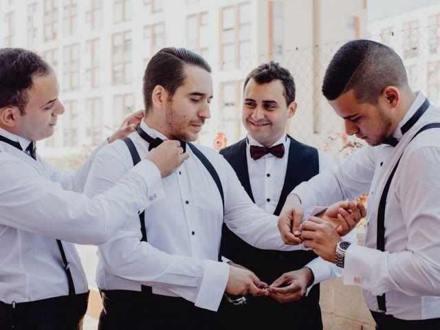 La boda de Fernando y Maripily en San Sebastian De Los Reyes, Madrid 21