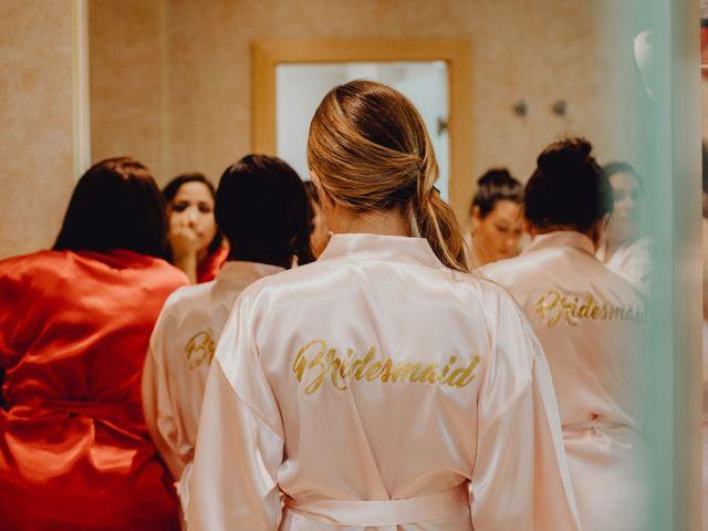 La boda de Fernando y Maripily en San Sebastian De Los Reyes, Madrid 40
