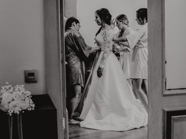 La boda de Fernando y Maripily en San Sebastian De Los Reyes, Madrid 58