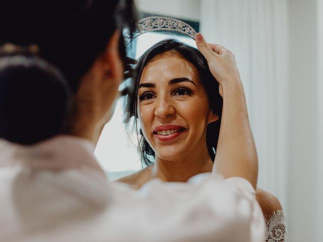 La boda de Fernando y Maripily en San Sebastian De Los Reyes, Madrid 59