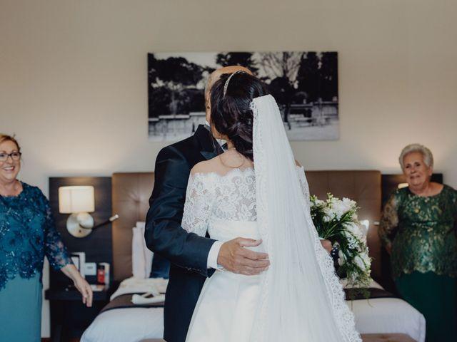 La boda de Fernando y Maripily en San Sebastian De Los Reyes, Madrid 70