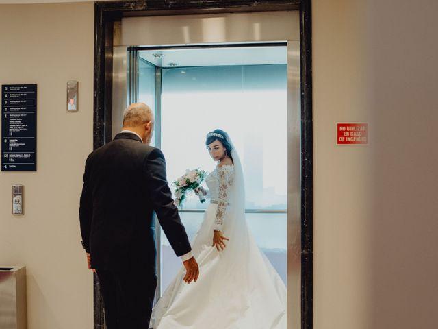 La boda de Fernando y Maripily en San Sebastian De Los Reyes, Madrid 76
