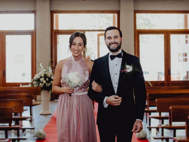 La boda de Fernando y Maripily en San Sebastian De Los Reyes, Madrid 114