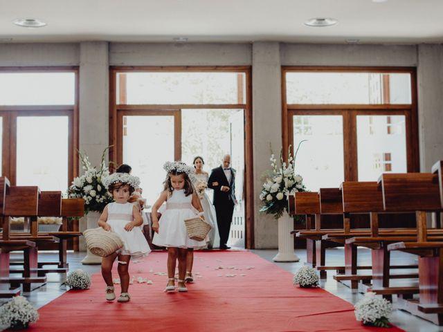 La boda de Fernando y Maripily en San Sebastian De Los Reyes, Madrid 115