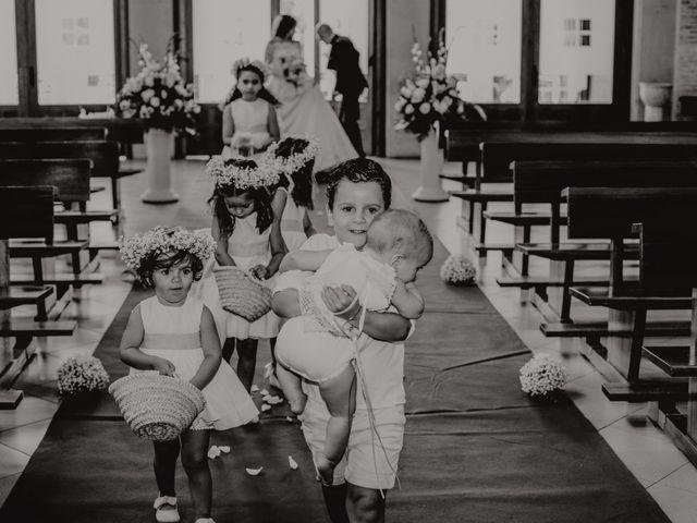 La boda de Fernando y Maripily en San Sebastian De Los Reyes, Madrid 116