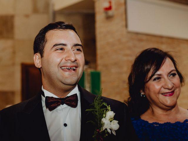 La boda de Fernando y Maripily en San Sebastian De Los Reyes, Madrid 119