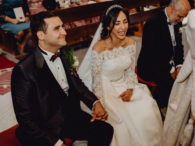 La boda de Fernando y Maripily en San Sebastian De Los Reyes, Madrid 126