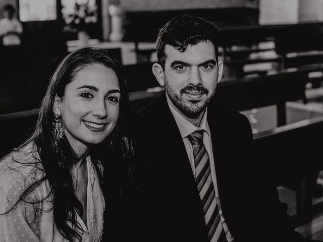 La boda de Fernando y Maripily en San Sebastian De Los Reyes, Madrid 131
