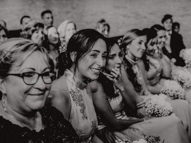 La boda de Fernando y Maripily en San Sebastian De Los Reyes, Madrid 135