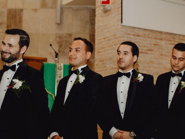 La boda de Fernando y Maripily en San Sebastian De Los Reyes, Madrid 137