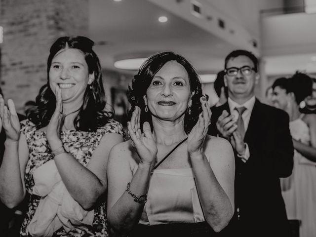 La boda de Fernando y Maripily en San Sebastian De Los Reyes, Madrid 140