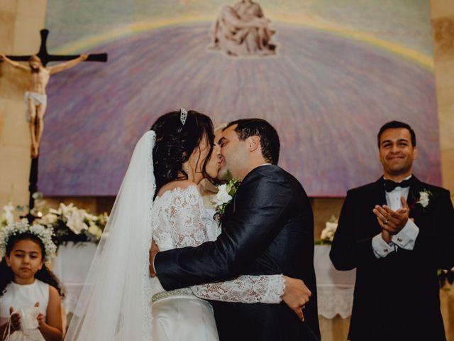 La boda de Fernando y Maripily en San Sebastian De Los Reyes, Madrid 141
