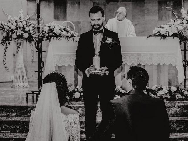 La boda de Fernando y Maripily en San Sebastian De Los Reyes, Madrid 147