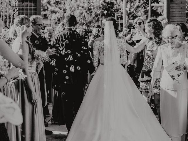 La boda de Fernando y Maripily en San Sebastian De Los Reyes, Madrid 157