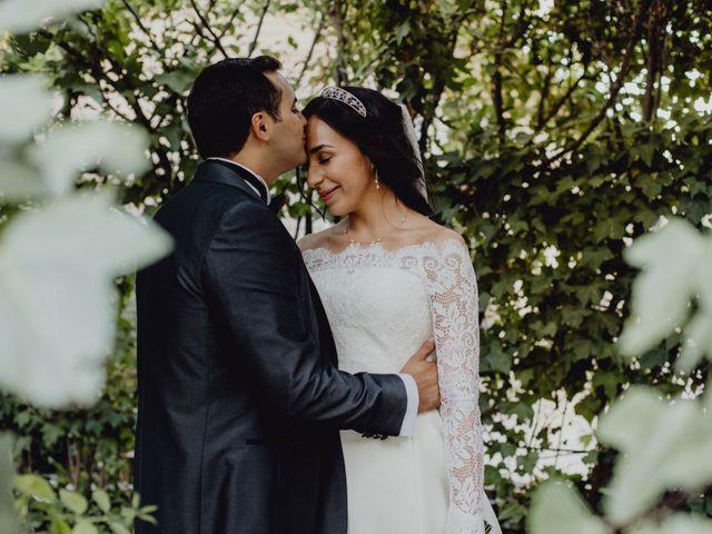 La boda de Fernando y Maripily en San Sebastian De Los Reyes, Madrid 165