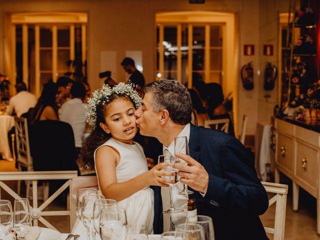 La boda de Fernando y Maripily en San Sebastian De Los Reyes, Madrid 201
