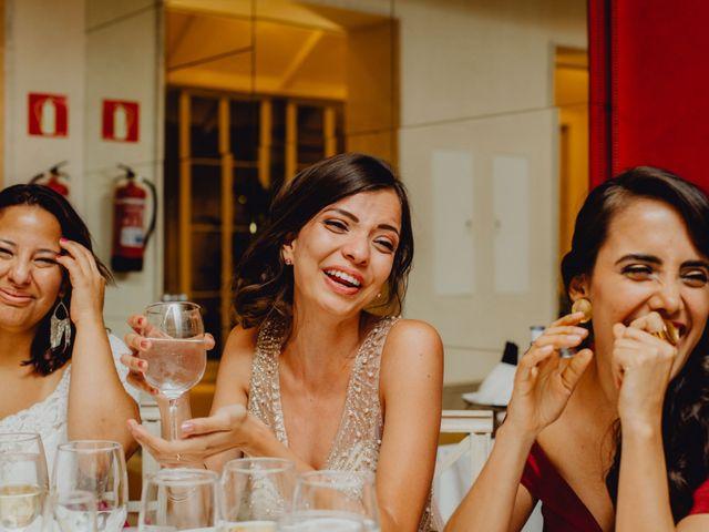 La boda de Fernando y Maripily en San Sebastian De Los Reyes, Madrid 206