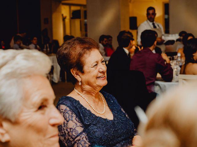 La boda de Fernando y Maripily en San Sebastian De Los Reyes, Madrid 208