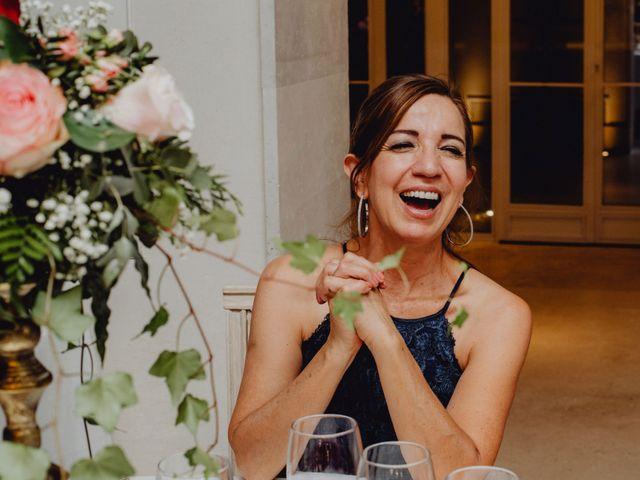 La boda de Fernando y Maripily en San Sebastian De Los Reyes, Madrid 211