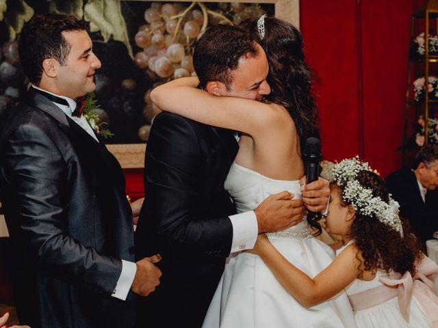 La boda de Fernando y Maripily en San Sebastian De Los Reyes, Madrid 213