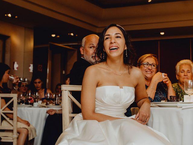 La boda de Fernando y Maripily en San Sebastian De Los Reyes, Madrid 215