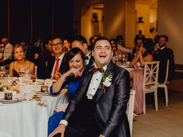 La boda de Fernando y Maripily en San Sebastian De Los Reyes, Madrid 216