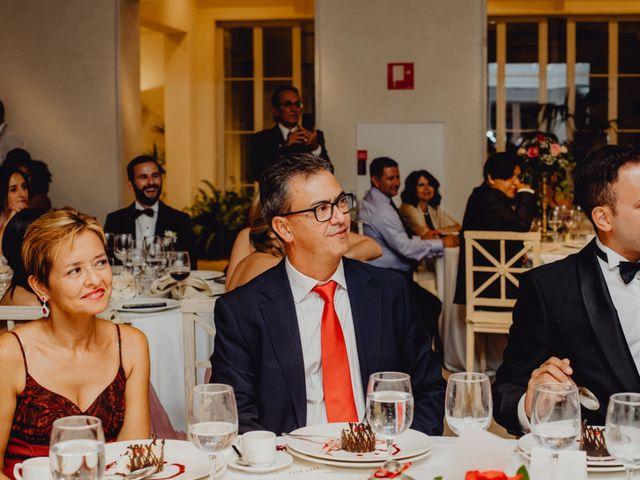 La boda de Fernando y Maripily en San Sebastian De Los Reyes, Madrid 217