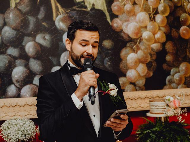 La boda de Fernando y Maripily en San Sebastian De Los Reyes, Madrid 221