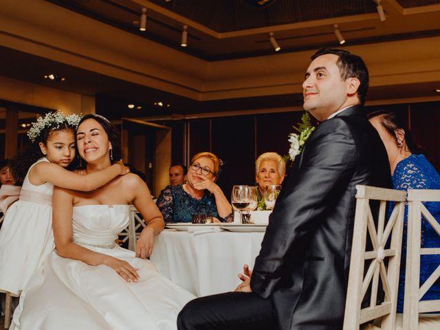 La boda de Fernando y Maripily en San Sebastian De Los Reyes, Madrid 222
