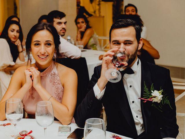 La boda de Fernando y Maripily en San Sebastian De Los Reyes, Madrid 227