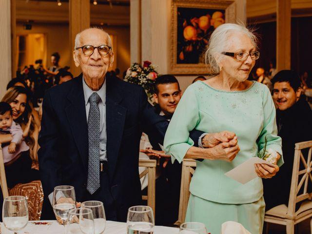 La boda de Fernando y Maripily en San Sebastian De Los Reyes, Madrid 228