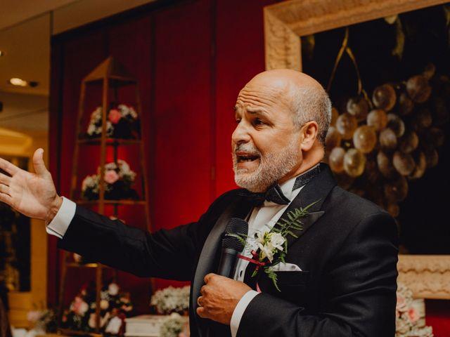 La boda de Fernando y Maripily en San Sebastian De Los Reyes, Madrid 231
