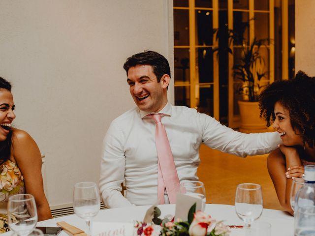 La boda de Fernando y Maripily en San Sebastian De Los Reyes, Madrid 233