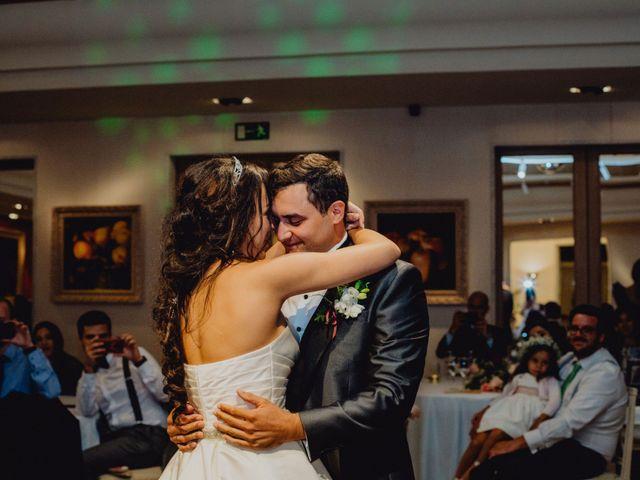 La boda de Fernando y Maripily en San Sebastian De Los Reyes, Madrid 235