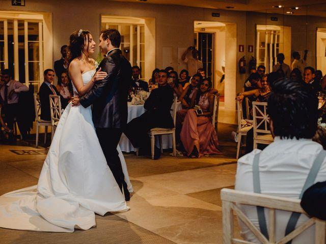 La boda de Fernando y Maripily en San Sebastian De Los Reyes, Madrid 239